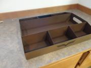 Ammenities Box -Spurwing
