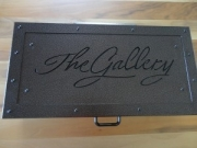 Amenity Box -The Gallery