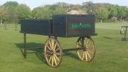 Isleworth Cart upclose