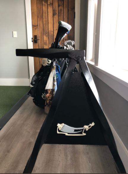 Powder Horn Bag Drop INSIDE