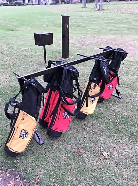 Sunday Bag Rack -northwood