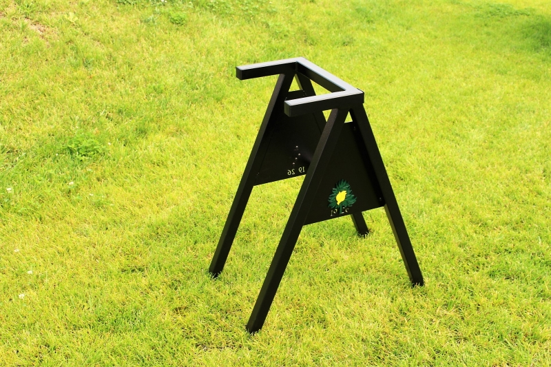 A-Frame Bag Stand -Hope Valley