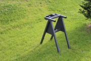 A-frame Bag Stand -TPC Colorado