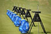 Blue Jack Bag Stands
