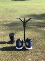 Westwood Bag Stand