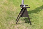 A-Frame Bag Stand -Crane Creek CC