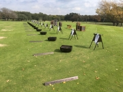 Northwood Club Driving Range