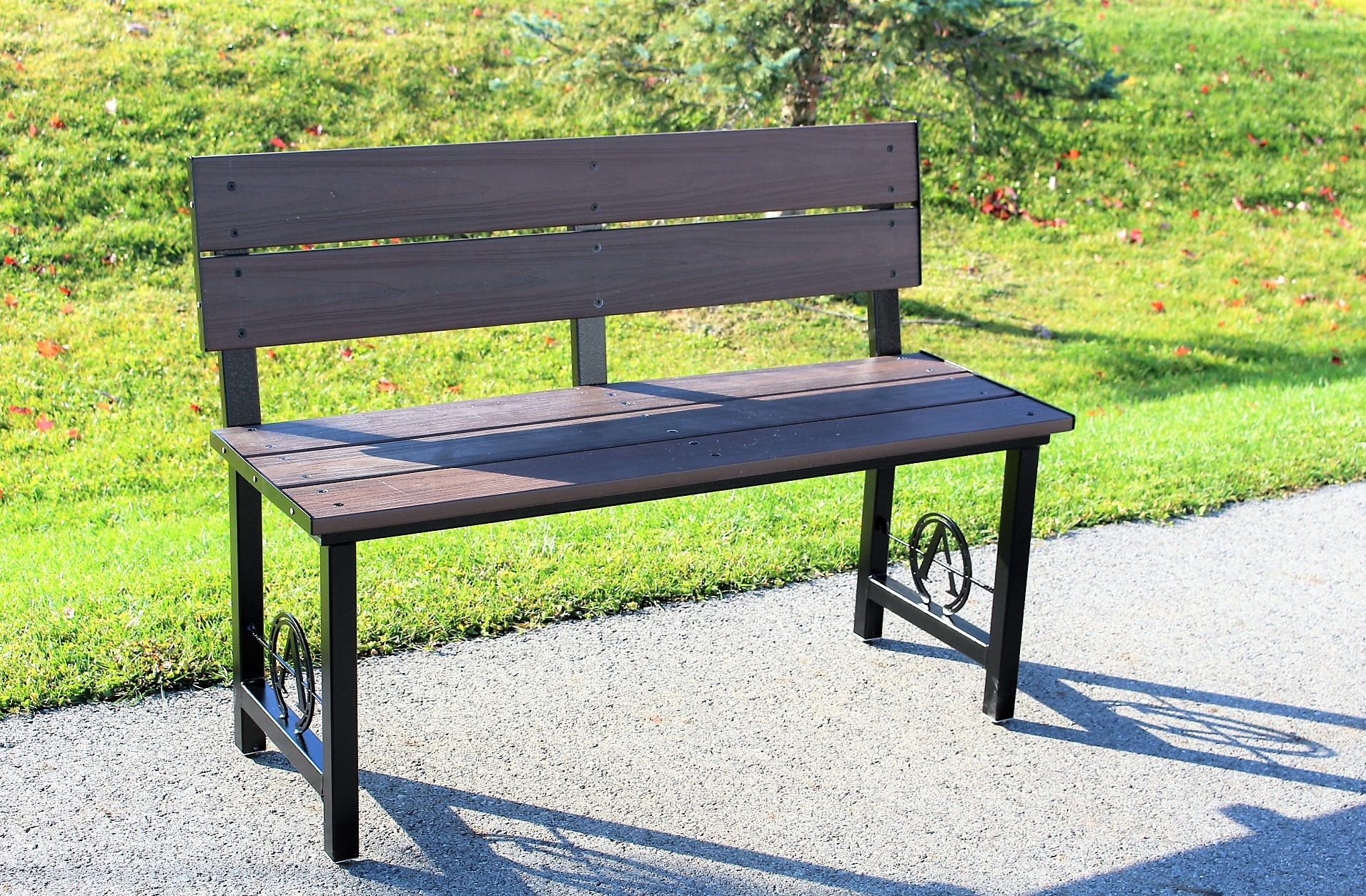 Phenomenal Outdoor Benches Rhi Golf Pdpeps Interior Chair Design Pdpepsorg