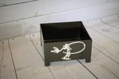 Broken Tee Boxes -Roaring Forks