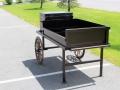 1st Tee Cart -Hassentree