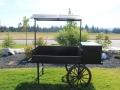 Columbia Edgewater Range Cart