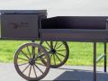 Driving Range Cart -Jimmie Austin