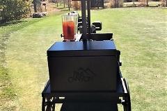 Pine Canyon Cart 2