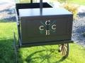 Range Cart Columbia Edgewater