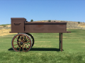 Victory Ranch Amenity Cart