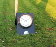 Driving Range Clock Sign -Winter Haven