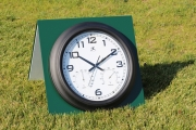 Clocks for Golf Courses --Waccabuc
