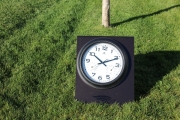 Driving Range Clocks -Dove Mountain