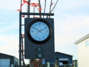 Driving Range Clocks -Phoenixville