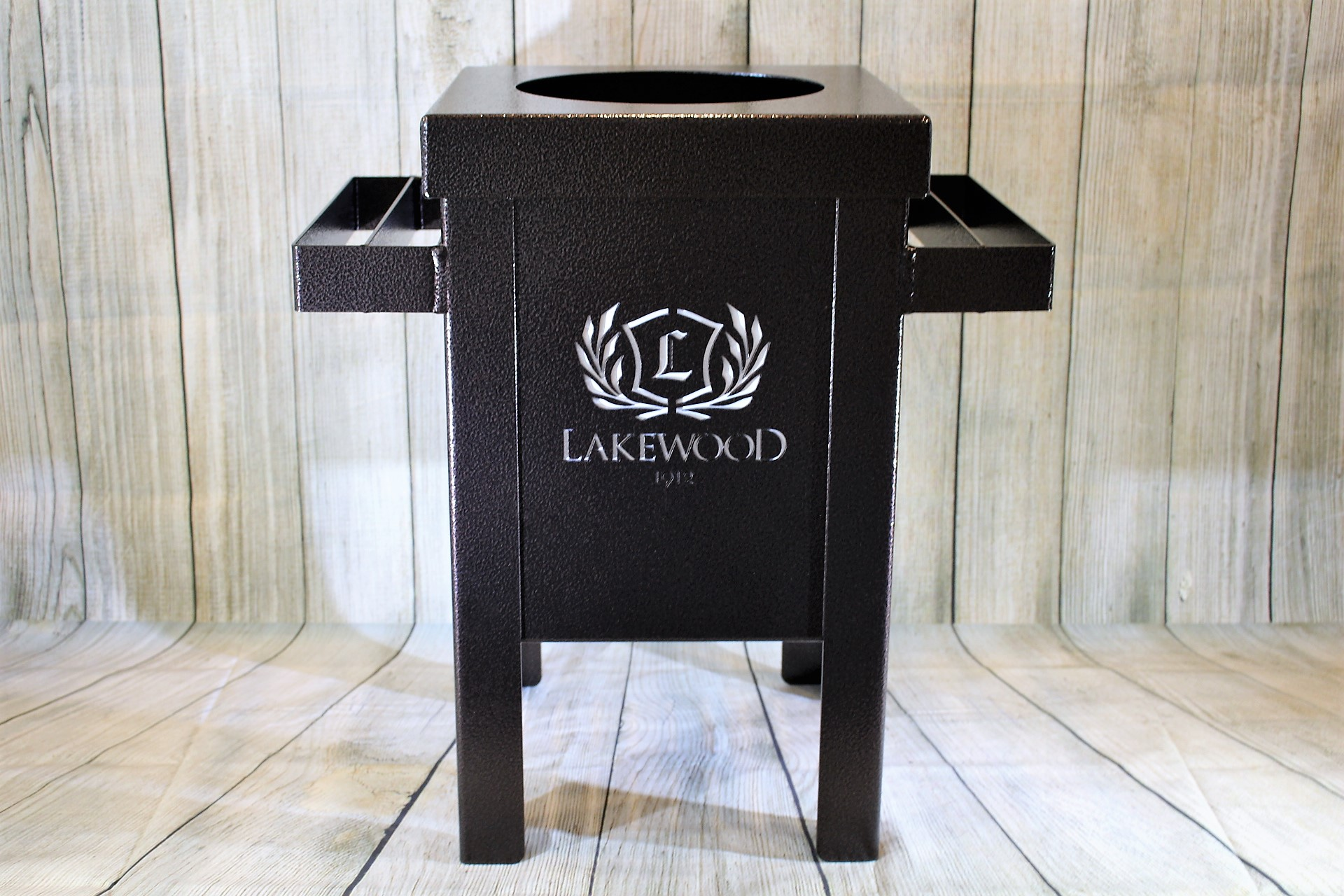 Club Cleaning Stations-Lakewood CC