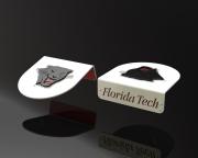 Tee Marker -Florida Tech