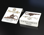 Tournament Tee Markers 2- Sewailo