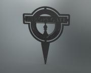 Training Center Tee Marker-Bishops Gate