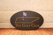 Logo Emblem -The Golf Club of Tennessee