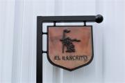Rancho La Quinta Sign
