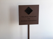 Teaching Signs -Kierland