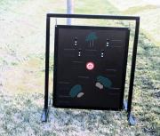 Hanging Driving Range Target -BJN