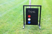 Driving Range Signs -Vasari