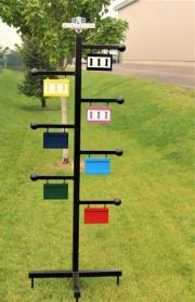 Range Tree -Hackler Course -