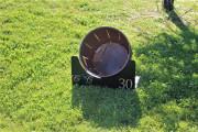 Wine-Barrel-Target-Austin-CC