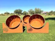 range barrel targets Whirlwind