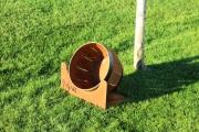 Range Barrel Targets Vasari