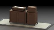 Trash and Storage Unit 1.1