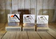 Alamo Invoite -Desert Lakes GC