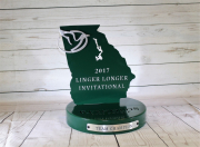Golf Tournament Trophies -Reynolds Lake Oconee