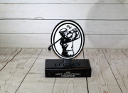 Golf Tournament Trophy -THE LEGACY