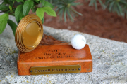 Skeet Shooting Trophies -Big Sky