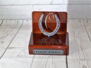 Horseshoe Trophy -Whirlwind