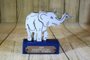 Member-Guest Elephant Trophy -UNION LEAGUE