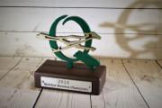 Member Member Award -La Quinta CC