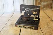 Spanish Revolver Award -Spanish Oaks