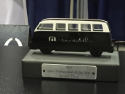 Travis Mathew Bus Trophy