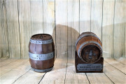 Whisky Barrel Awards -Balsam Mountain Preserve