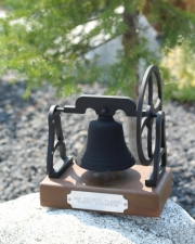 Bell Trophy Cliffs at Keowee Vineyards