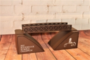 Bridge Award -Rockwood Rumble -Happy Hollow