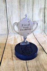 Club Champion Trophy _Country Club of Hallifax